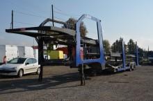 rimorchio trasporto macchinari Lohr