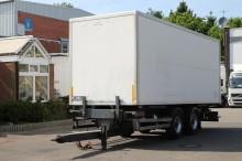 rimorchio furgone trasloco usato