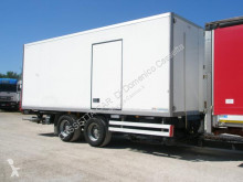 Omar refrigerated trailer