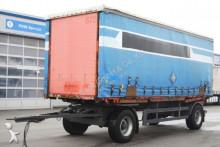 remorca transport containere Kögel