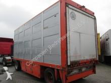 rimorchio trasporto bestiame Jumbo