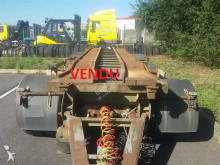 remorca transport containere Trax