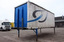 remorca obloane laterale suple culisante (plsc) alte camioane cu prelate culisante second-hand