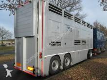 rimorchio trasporto bestiame nuovo