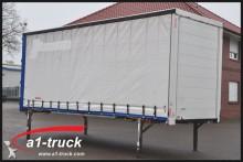 Wecon WPR 7,45 Jumbo, Innenhöhe 3.000 mm. Hubdach, verzinkter Rahmen