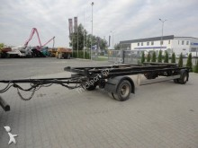 remorca transport containere n/a