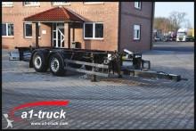 remorca Schmitz Cargobull ZWF 18, Midi, Deichsel höhen- Längenverstellbar.