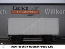 rimorchio furgone Rohr