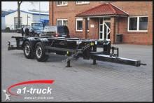 remolque chasis Schmitz Cargobull