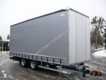 rimorchio Redos 18 000kg DMC, NOWA, 20 EUROPALER, 8,20 metra długości wewnętrznej