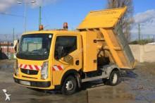 remorca Renault Maxity 130DXI - Tipper