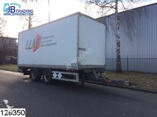 rimorchio furgone Lecitrailer