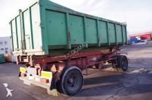Fruehauf cereal tipper trailer