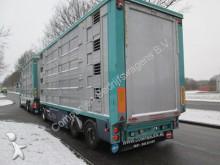 rimorchio trasporto bestiame Finkl