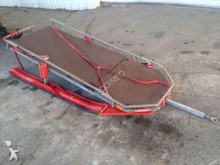 remorca platformă n/a