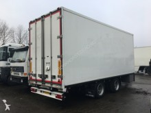 remorque Fruehauf A2 218 A | UNIQUE PROJECT BOX BODY | 6611