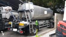 remolque Secmair Ravitailleur liant SECMAIR 12.000 litres