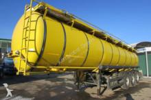 Kässbohrer STL - 30 - 30.500 liter - 4 Kammer Nr.: 828 trailer