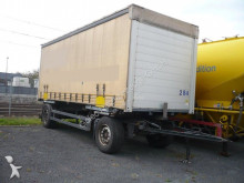 remolque lona corredera (tautliner) Schmitz Cargobull