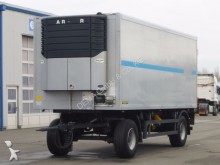 remorque Rohr RAK 18 *Carrier Maxima 1000*BÄR 2000 LBW*
