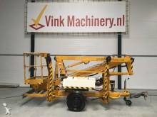 Niftylift 120T Bi-energie Hoogwerker
