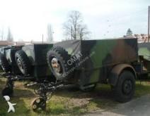 remolque militar usado