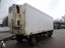 rimorchio Schmitz Cargobull K018 2x Achser Carrier Kühlkoffer