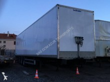 rimorchio furgone Samro