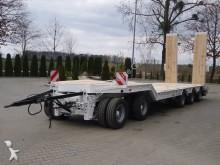 rimorchio Müller-Mitteltal T50 TIEFLADER ANHANGER