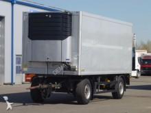 rimorchio Rohr RAK/18 IV *Carrier Maxima 1000*MBB LBW*TÜV*