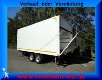remorque Moeslein Tandem Koffer mit Ladebordwand 1,5 t