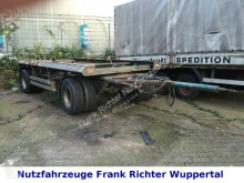 n/a Georg GM13-33, 1.Hd., D-Fzg. 265/70R19.5 trailer