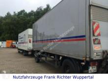 n/a Kofferanhänger mit LBW, gute Bereifung trailer