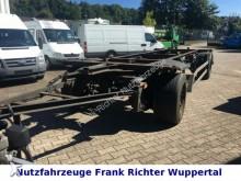 remorque Schmitz Cargobull AWF18,HU02/17,BDF,guterZustand