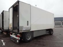 Schmitz Cargobull Anhänger Kühlkoffer