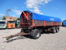 remorque Dapa 3 aksel tip 24 ton