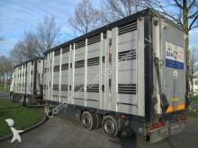 rimorchio trasporto bestiame usato