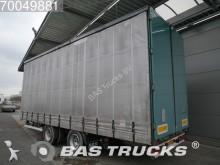 remorque Floor FLWA 20 Hubdach Hardholz-Boden