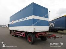 remorque frigo Schmitz Cargobull
