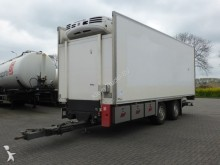 remolque Lamberet KRANENBURG MB AXLES THERMOKING TS300E