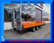 rimorchio trasporto macchinari nuovo