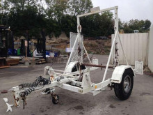 Leveques flatbed trailer