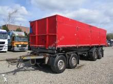 remorque Dapa 4 akslet 30 ton tip