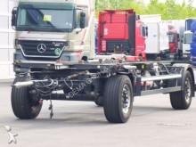 remolque Schmitz Cargobull AFW 18* BDF* Schmitz Achsen*