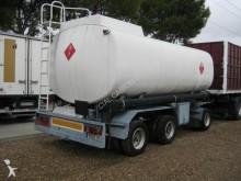 rimorchio cisterna idrocarburi usato