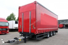 remorque rideaux coulissants (plsc) autres PLSC Schmitz Cargobull