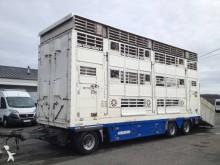 remorque bétaillère Pezzaioli