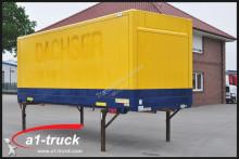 Krone WB 7,45 Koffer, Code XL, 2700mm Innenhöhe