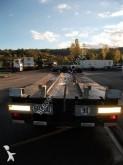 rimorchio trasporto macchinari Louault
