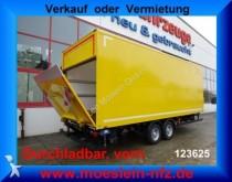 rimorchio furgone Moeslein